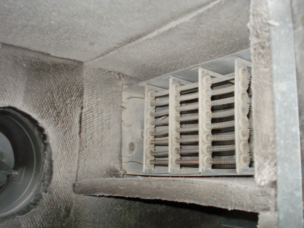 Clean Dirty Duct work fast with Duct Dr. Charlotte